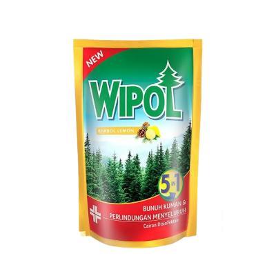 Wipol Karbol Lemon 780ml