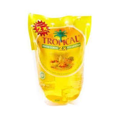 Tropical Minyak Goreng Refill 2 Lt