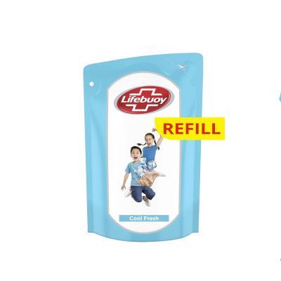 Lifebuoy Bodywash Refill Cool Fresh 450ml