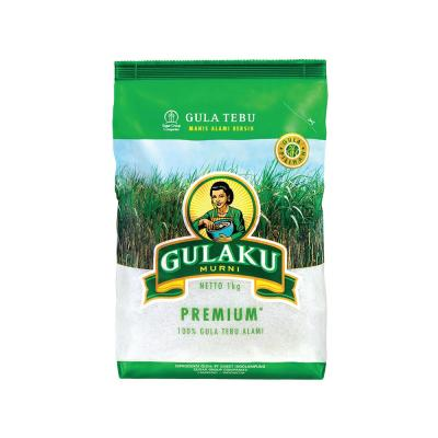 Gulaku White Premium Sugar 1kg
