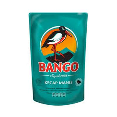 Bango Kecap Manis Refill 550ml