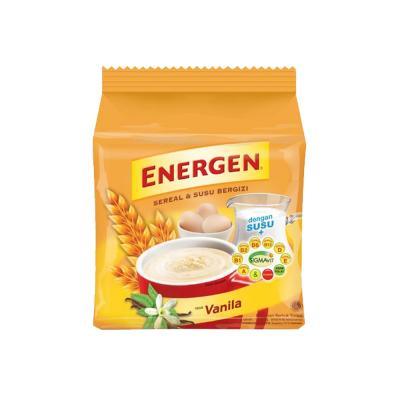 Energen Vanilla 29gr x 10