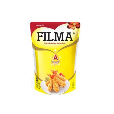 Filma Minyak Goreng Refill 2Ltr