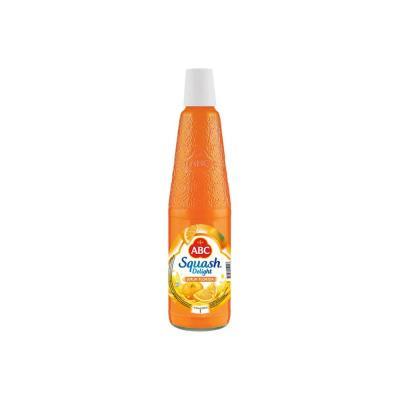 ABC Squash Delight Orange 460ml