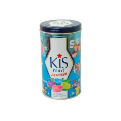 Kis Candy Mint Assorted 150gr