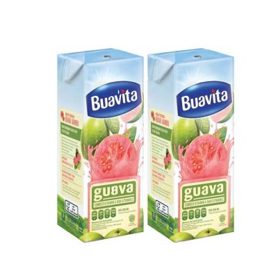 Buavita Guava 250ml Bundle 2